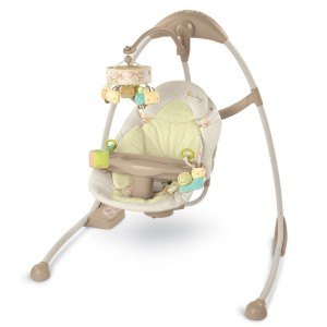Features Of The Right Baby Swing