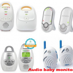 Top 5 best audio baby monitor reviews 2017