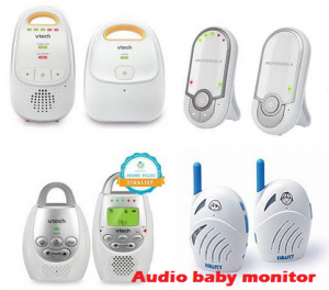 Reviews : Top 5 best audio baby monitor of 2019