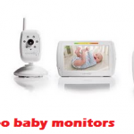 Top 5 best video baby monitor reviews 2017