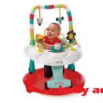 Top 5 best baby activity center of 2017
