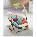 Top 3 best baby swing for small spaces of 2019
