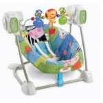 Top 3 Best Portable Baby Swing Of 2020