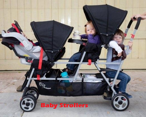 Best Baby Jogger Strollers - Baby Tandem Strollers