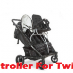Best Stroller For Twins Of 2020 – Best Double Stroller