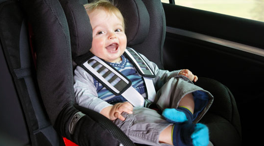 4 Tips About Car Seat Safety That Can Prevent Injury To Your Baby