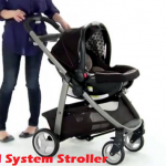 Top 5 Best Travel System Stroller Reviews Of 2019
