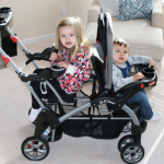 What Type Of Stroller Is The Best For Infant And Toddler Baby?